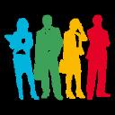 Profile Group logo icon
