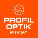 Profil Optik A/S logo