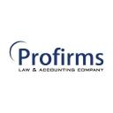 Profirms.bg logo