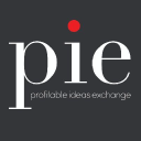 Profitable Ideas Exchange logo