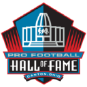 Pro Football Hall Of Fame logo icon