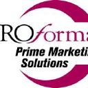 Proforma Prime Marketing Solutions logo