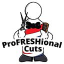 PROFRESHIONAL CUTS LLC logo