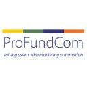 Pro Fund Com logo icon