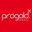 Progold S.p.A. logo