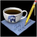 Programador PHP . ORG logo
