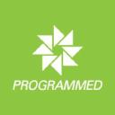 Programmed logo icon