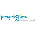 Progression Ski & Snowboard School logo