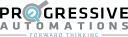 Progressive Automations logo icon