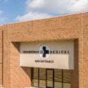 Progressive Medical Company Logo