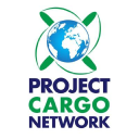 Project Cargo Network logo icon