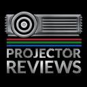 ProjectorReviews.com logo