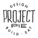 Project Pie Company Logo