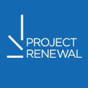 Project Renewal logo icon