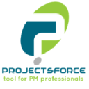 Projectsforce LTD logo