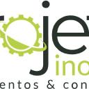 Projetti Inovatti logo
