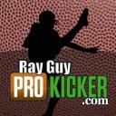 Prokicker.com logo