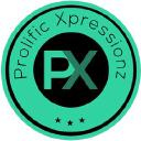 Prolific Xpressionz LLC logo