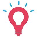 Pro Lighting logo icon