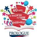 Prologue (Livres) logo