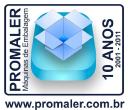 Promaler Industria e Comercio de Maquinas Ltda. logo