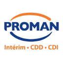 Proman logo icon