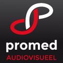 Promed AV Diensten en Systemen logo