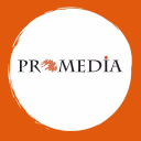 Promedia Marketing Public Relations Turkey logo