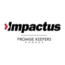 Promise Keepers Canada logo