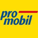 Promobil logo icon