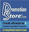 Promotion Store LLC logo