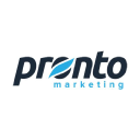 Pronto Marketing on Elioplus