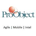 ProObject Inc logo