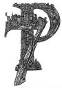 Proof 7/ Varick Street Litho logo