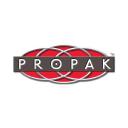 Propak Inc. logo