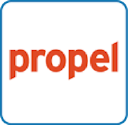 Propel Software logo