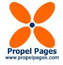 Propel Pages, LLC logo
