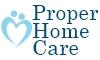 Proper Home Care Ltd. logo