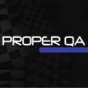 Proper QA Ltd logo