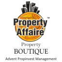 Property Affaire - Reality Fair & Convention logo