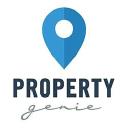 PropertyGenie.co.za logo