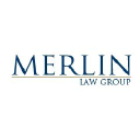 Merlin Law Group logo icon