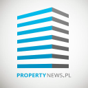 Property News logo icon