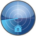 Property Radar logo icon