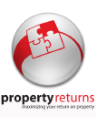Property Returns Riverina logo