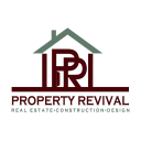 Property Revival, LLC logo