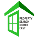 Property Search North East Ltd logo