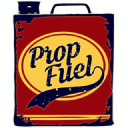 Prop Fuel logo icon