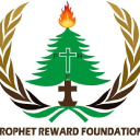 Prophet Reward Foundation (PRF) logo