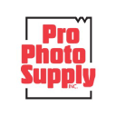 Pro Photo Supply logo icon
